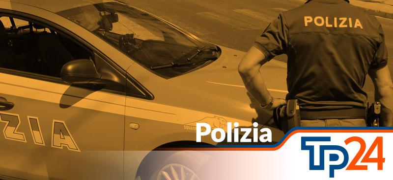 San Giuliano: un incendio ha distrutto un'auto