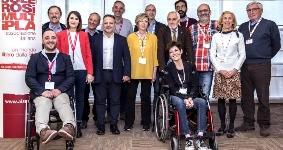 Sicilia, al via la settimana nazionaledella Sclerosi Multipla