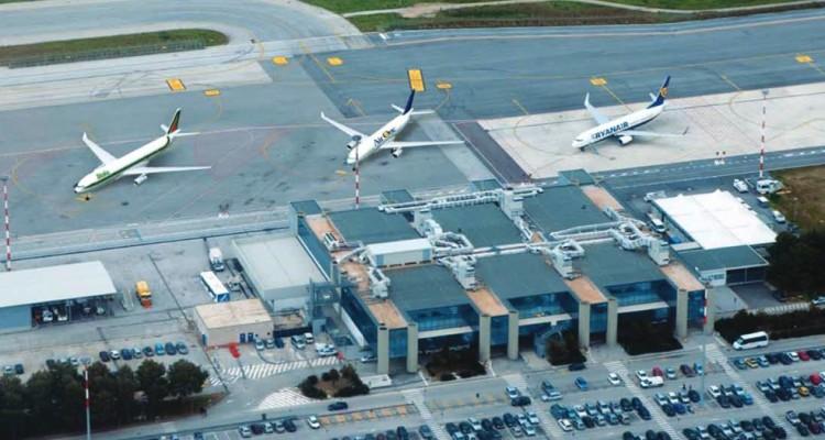 Aeroporto Italia : Certificazione bureau veritas italia per l aeroporto di