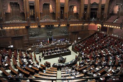 Le polemiche sui vitalizi e le pensioni dei parlamentari for Vitalizi dei parlamentari