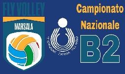 Fly Volley in B2 Nazionale. L'orgoglio nelle parole del presidente Roberto Marino
