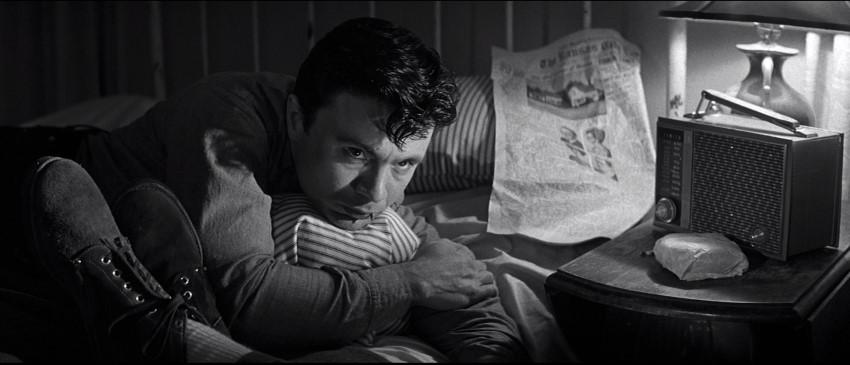 Il film della settimana a sangue freddo ecco dove vederlo for Il film della cabina 2017