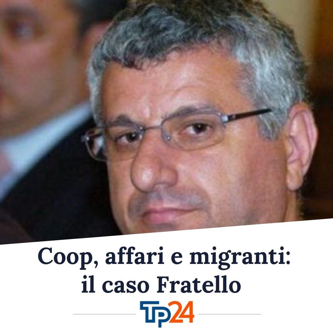 Photo of Coop, affari e migranti: il sistema Norino Fratello. Inizia il processo