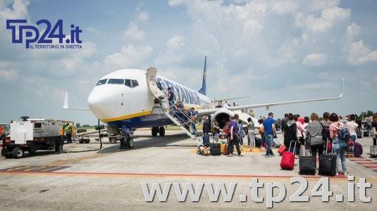 L'Aeroporto di Birgi ela ripresa. I problemi dellelowcost nel dopo Coronavirus