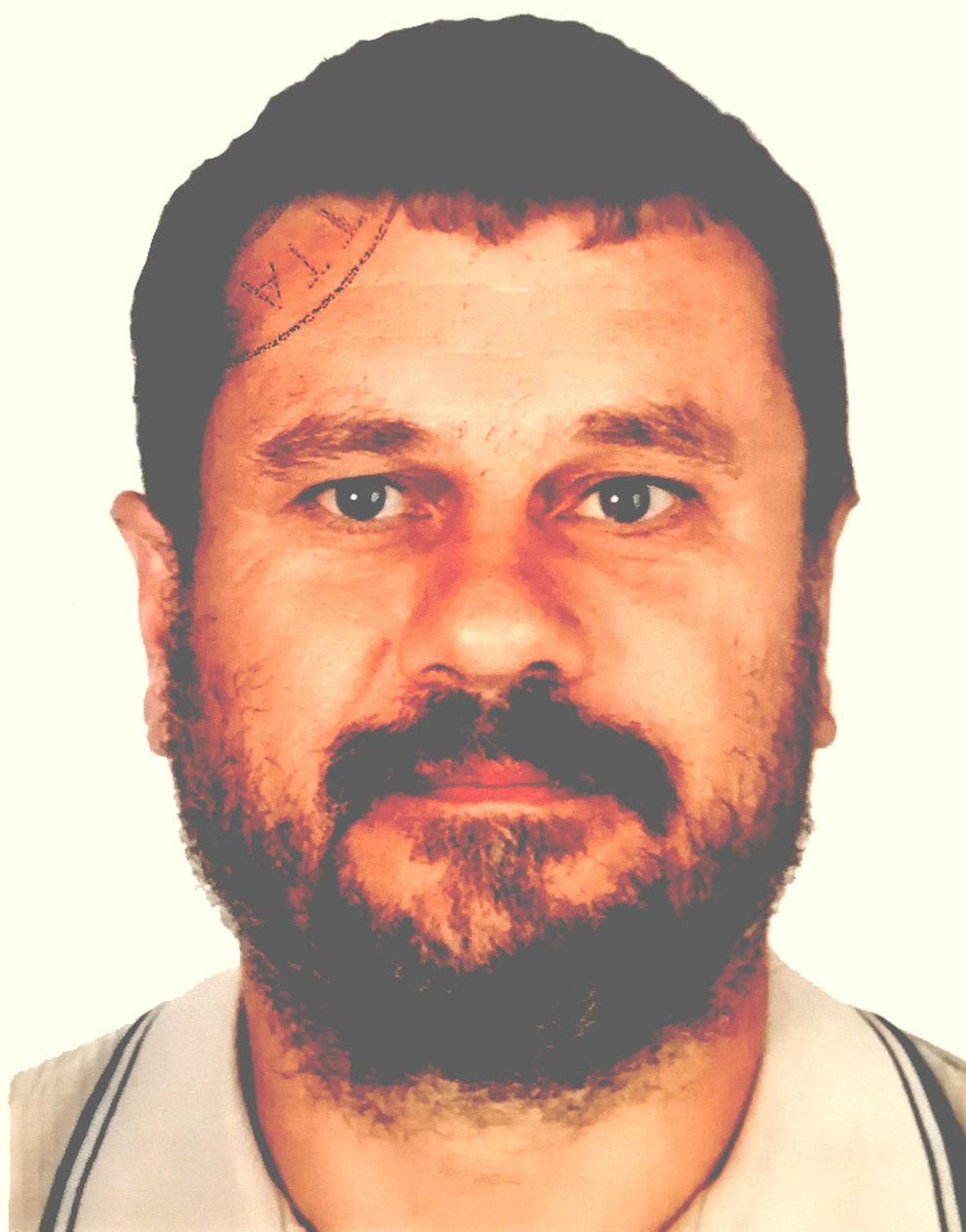 Marsala, ancora nessuna notizia di Francesco Bertolino. E' scomparso quasi 10 giorni fa