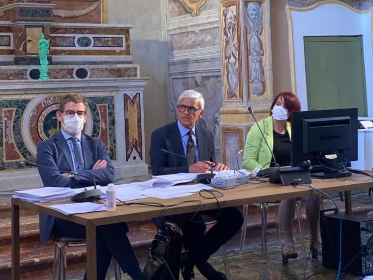 Ars, approvato in commissione il ddl sulla semplificazione amministrativa