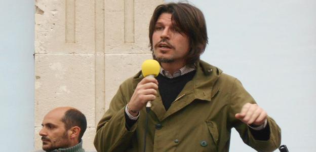 Il movimento Cinque Stelle ha sospeso l'europarlamentare di Alcamo Ignazio Corrao
