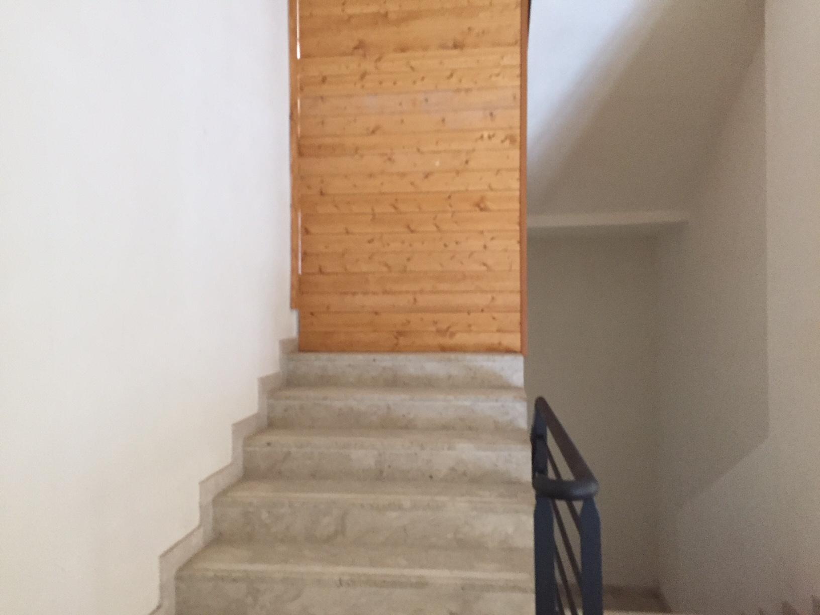 Come Pitturare Le Pareti Di Una Scala Interna marsala, finalmente si inaugura palazzo grignani. ma quelle