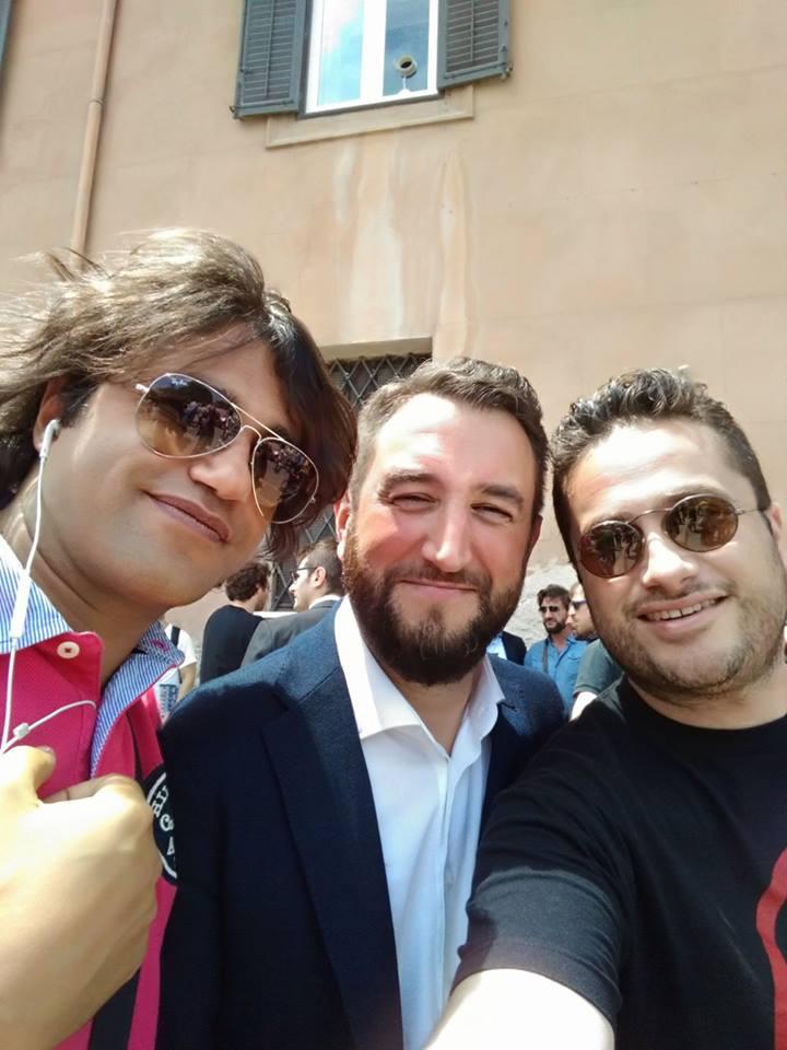 Movimento cinque stelle catania candidating