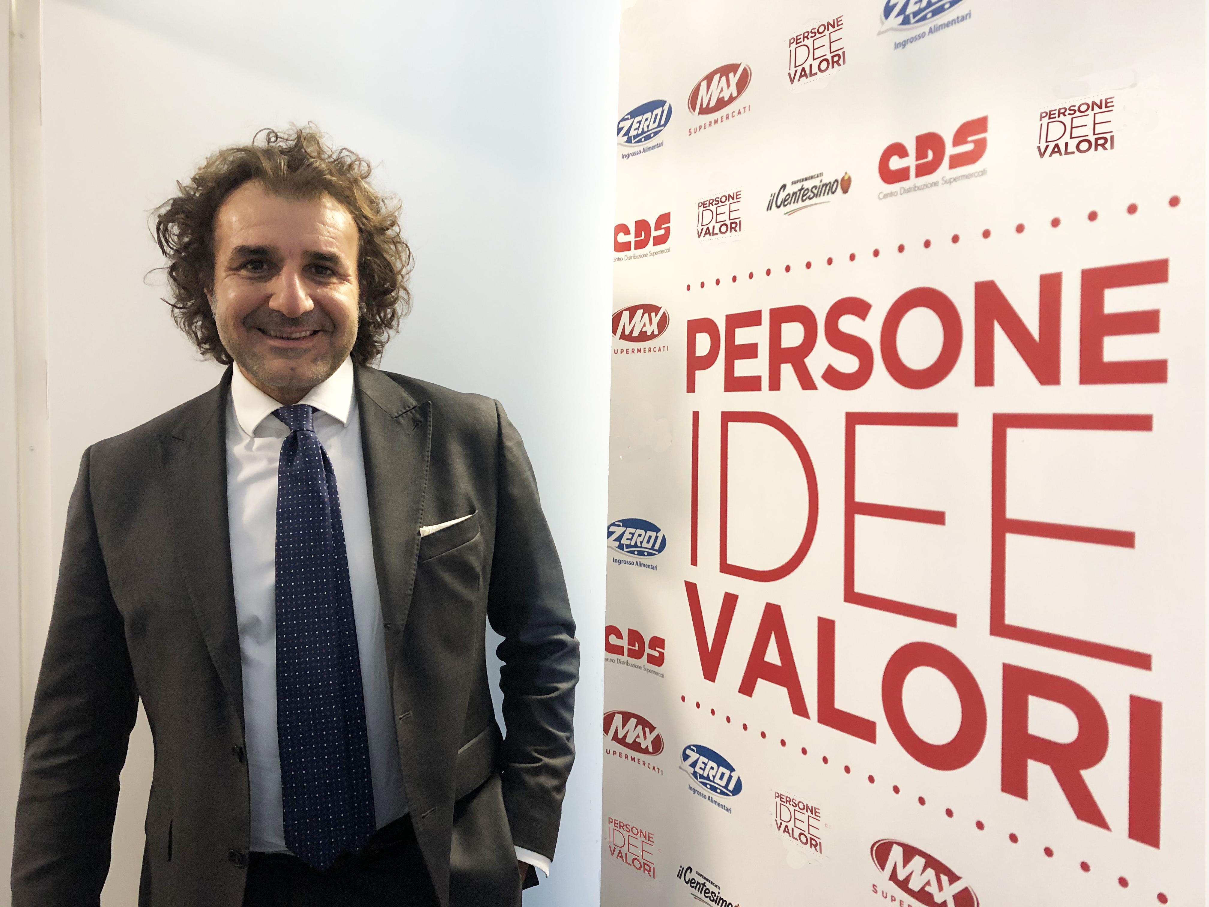 Il Gruppo siciliano CDS entra a far parte di SELEX Gruppo Commerciale