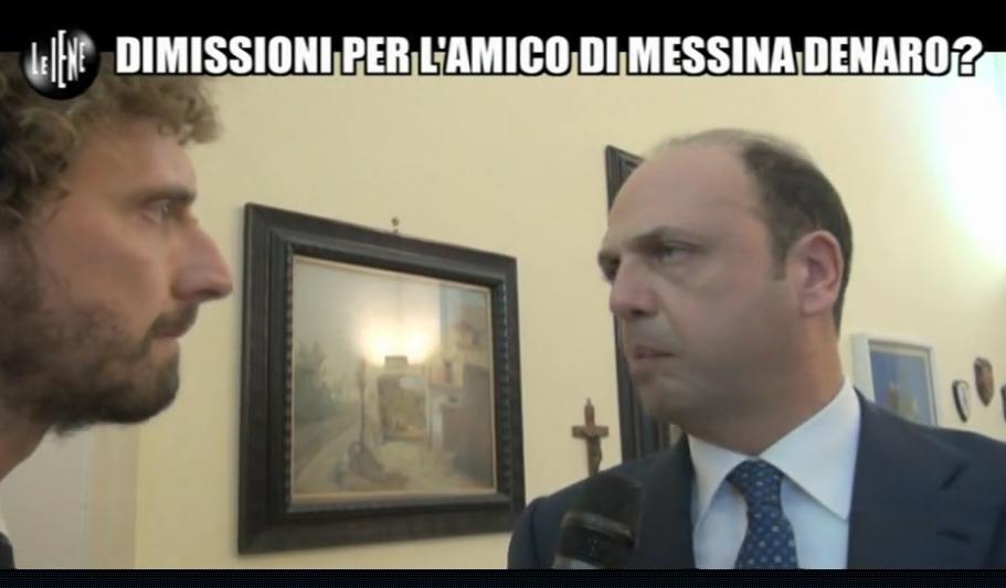 Le Iene: sciolto il Consiglio Comunale di Castelvetrano! Video