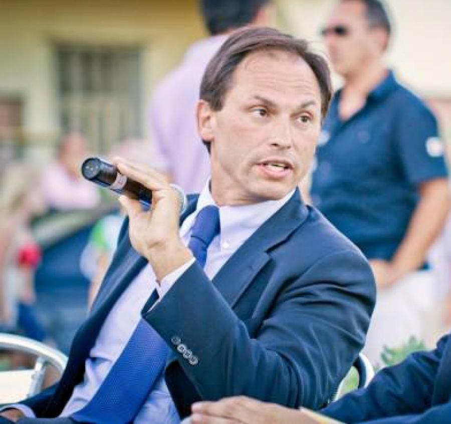 Festa della Polizia: cerimonia al Ducale nonostante il maltempo