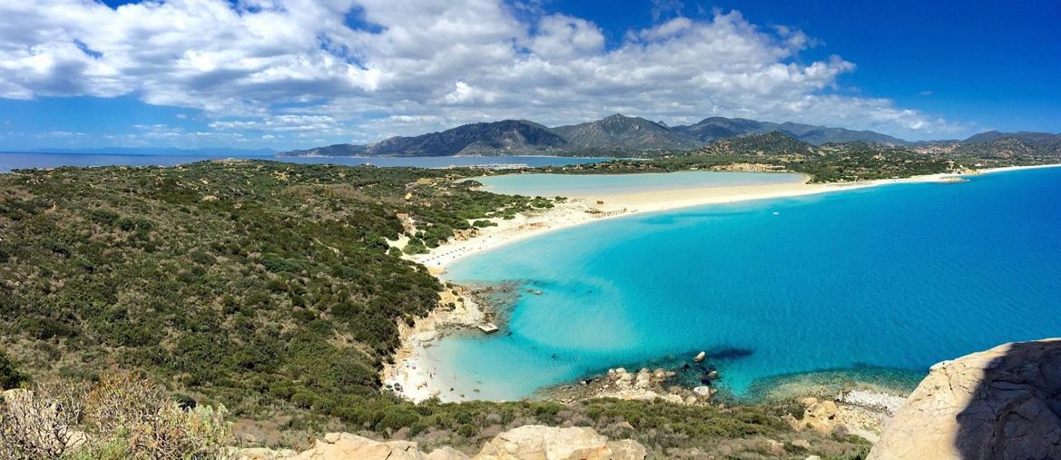 Le spiagge pi belle prima l 39 isola dei conigli terza - Immagini del cardellino orientale ...