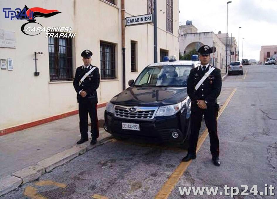 Paola, un arresto per detenzione e spaccio di stupefacenti