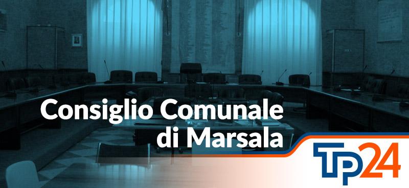 Marsala, consiglio comunale: si è parlato dell'addio di Alitalia e dell'Imu
