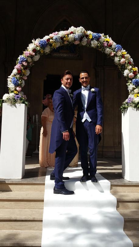 notizie matrimoni gay