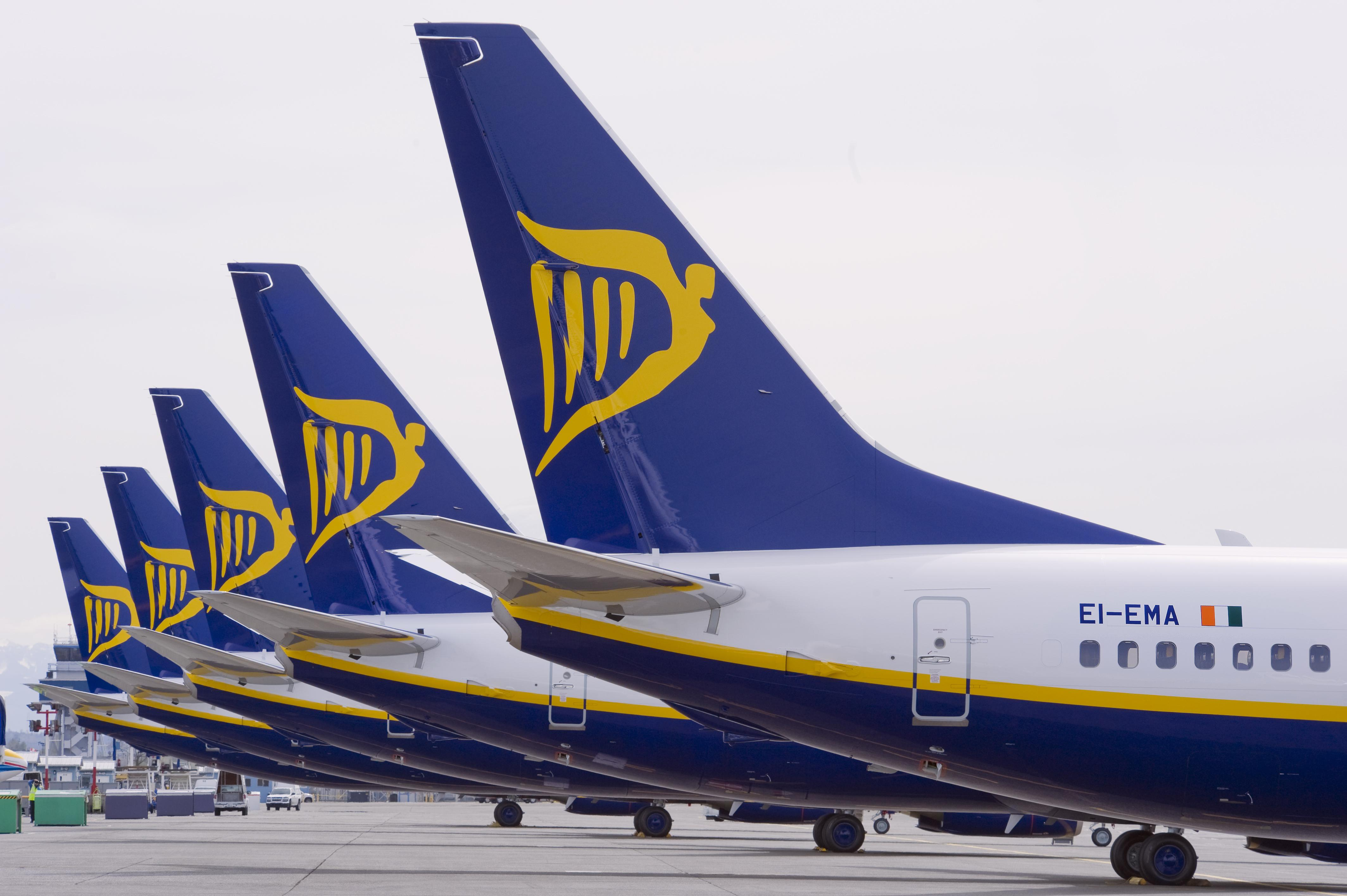 Sciopero Ryanair in Italia, voli a rischio il 10 febbraio