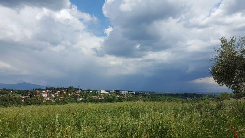 Meteo a Novara, che tempo farà in settimana?