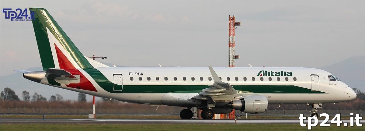 Birgi,la vicenda Alitalia eil caro voli per la Sicilia. Oggi incontro a Palermo