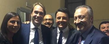 Mafia e politica, processo Scrigno. Ruggirello vuole come testimoni anche Renzi e Sgarbi