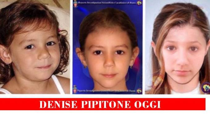 Denise Pipitone news: nuova foto riaccende le speranze di trovarla in vita
