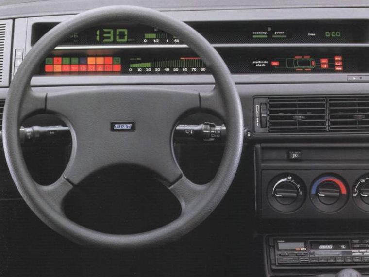 Fiat Tipo Semplicit 224 Innovazione E Sicurezza A Dicembre