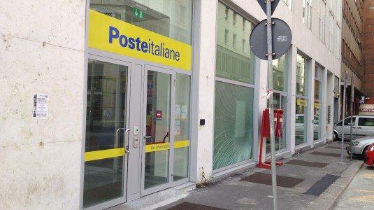 Ufficio Postale Poste Italiane : Poste italiane chiude 25 uffici in sicilia tra cui ballata bruca