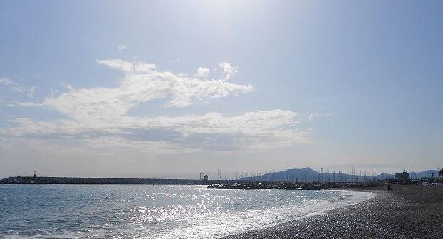 L'Aquila, nubi sparse poi Domenica foschia