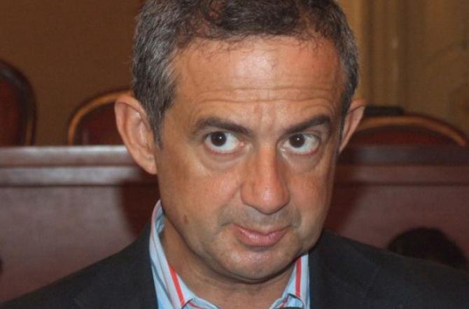 Estorsione, arrestato l'avvocato Giuseppe Arnone mentre intascava una mazzetta