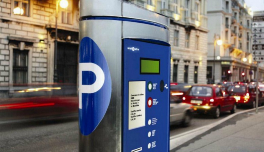 Parcometro non accetta il bancomat? Sosta gratis, multe nulle