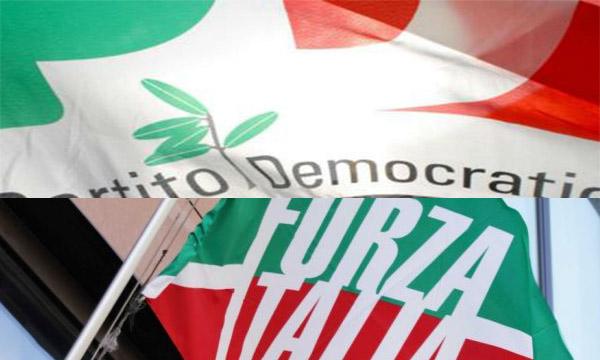 L 39 alta tensione post elezioni in forza italia e nel for Forza italia deputati