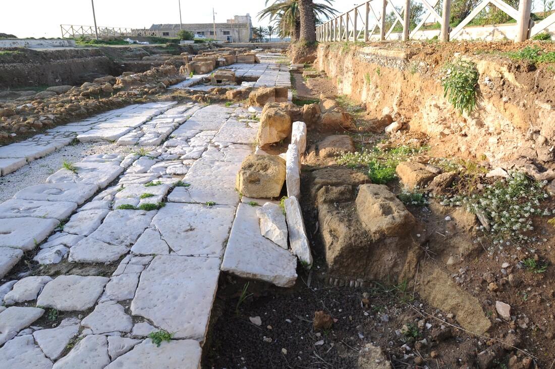 Marsala, domani riapre il Parco archeologico Lilibeo