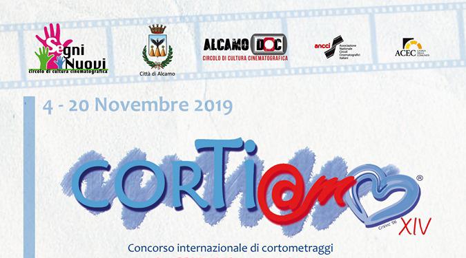 Ad Alcamo la 14^ edizione del concorso internazionale per cortometraggi Cortiamo - Tp24