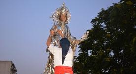 Mazara del Vallo celebra San Vito Martire, patrono della città