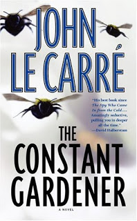 The constant gardener, la spy story sulla lobby dei ...