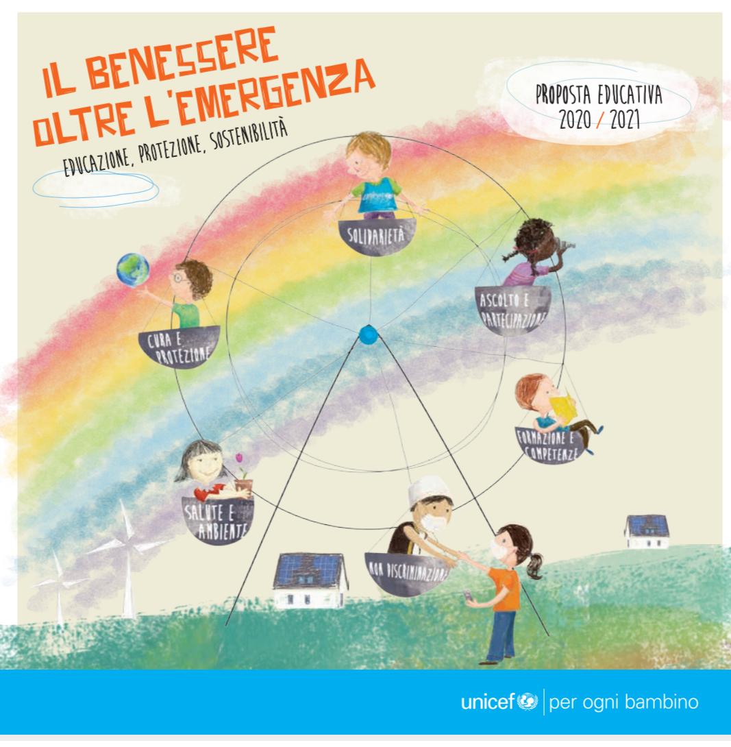 Unicef Anche In Provincia Di Trapani Riparte Il Progetto Scuola Amica