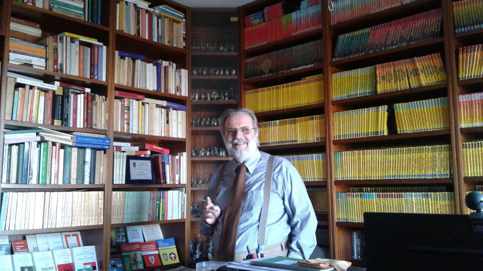 Michele Rallo nuovo Presidente del Comitato Scientifico del Centro ...