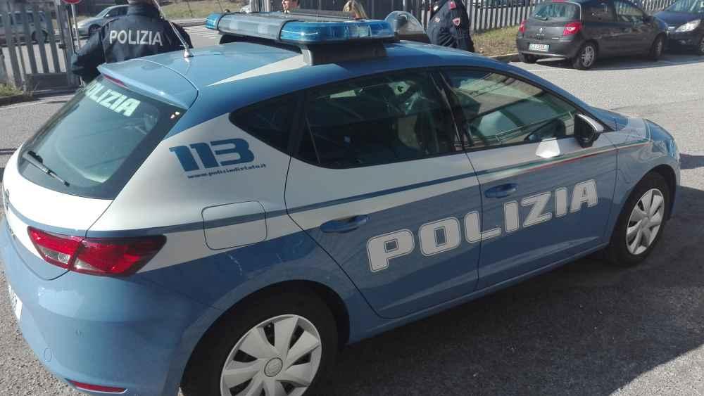 Controlli della polizia di Marsala. Arresti, denunce e ...