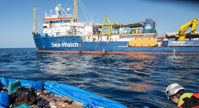 Migranti, la direttiva di Salvini scatena tensioni nel governo
