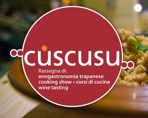 Trapani, oggi inizia Cuscusu: la festa del cous cous dei