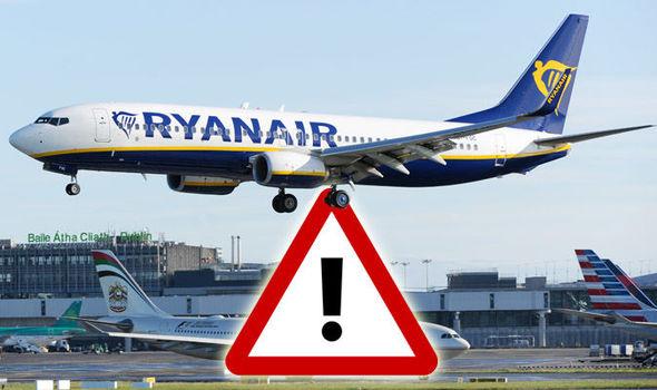 Ryanair cancella 600 voli per uno sciopero, caos vacanze