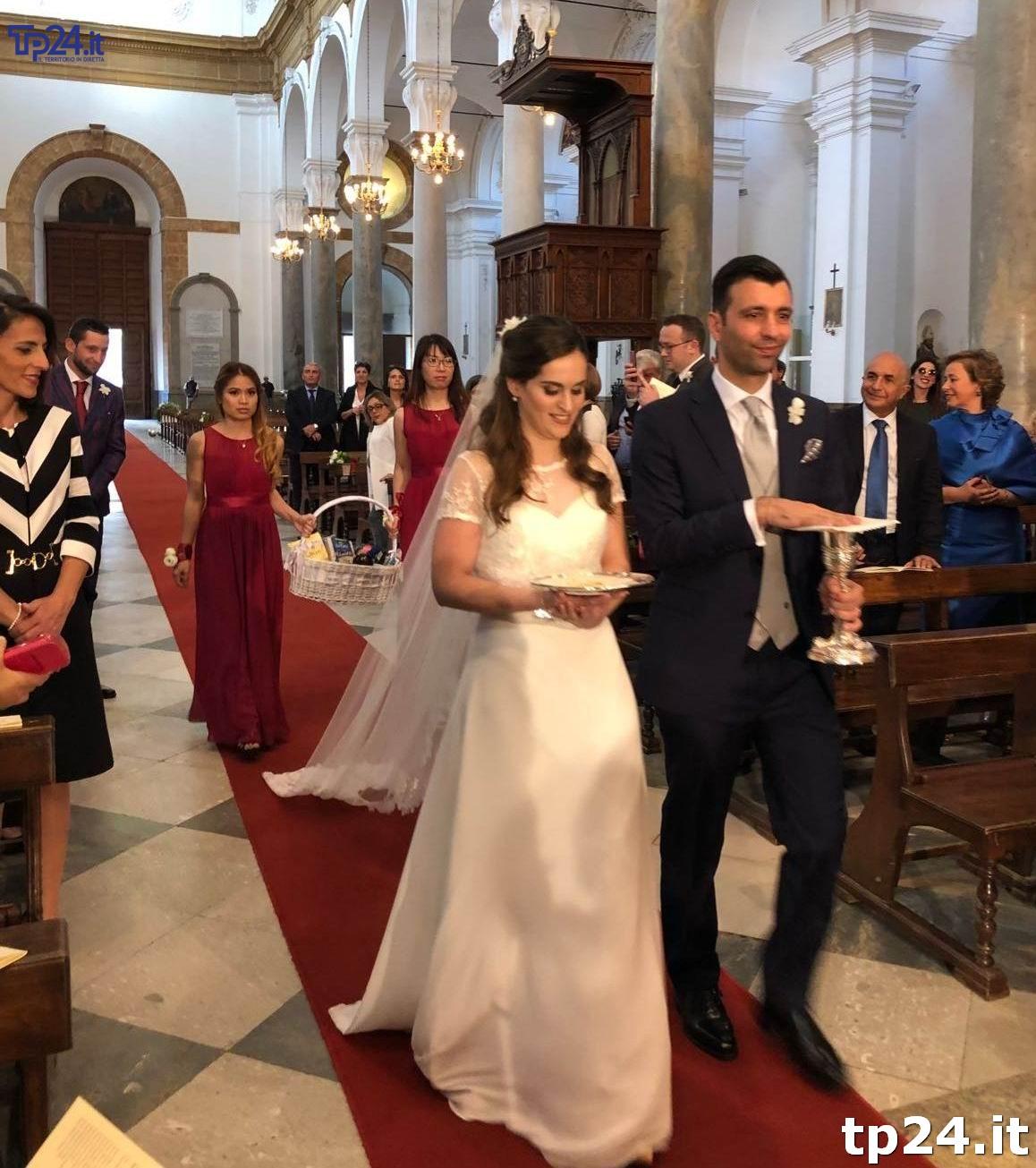 Matrimonio In Spagnolo : Generazione erasmus a marsala per un matrimonio italo