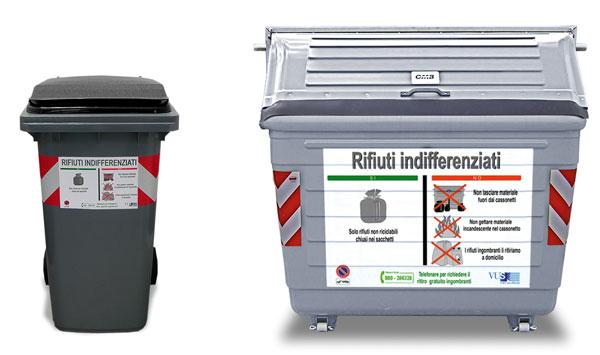 Mazara cambia l 39 orario per il conferimento dei rifiuti for Conferimento rifiuti