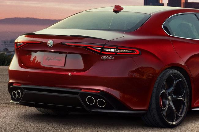 Rilancio Alfa Romeo, si pensa all'ammiraglia. Ecco il ...
