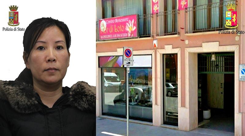 sesso traffico massaggio saloni