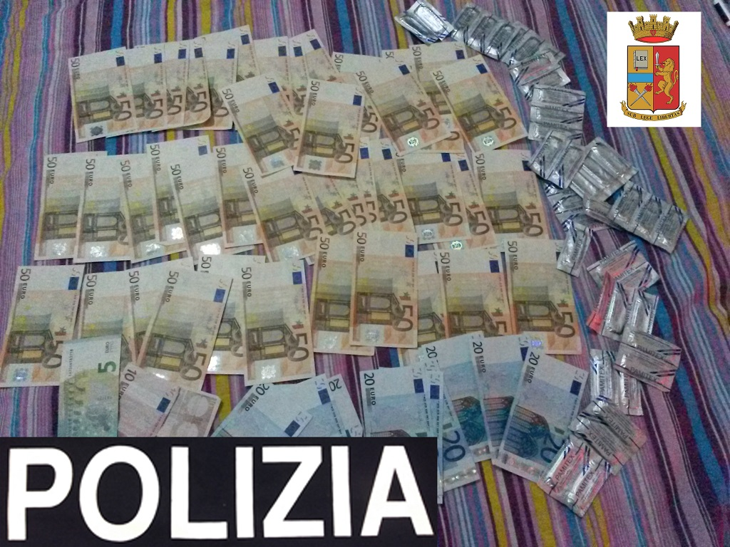 Mafia nigeriana a Palermo, operazione della DDA: 23 fermi