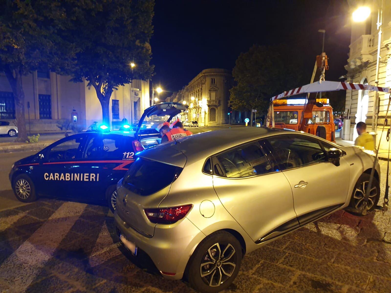 Movida violenta in tutta la Sicilia. Due giovani accoltellati a Trapani - Tp24