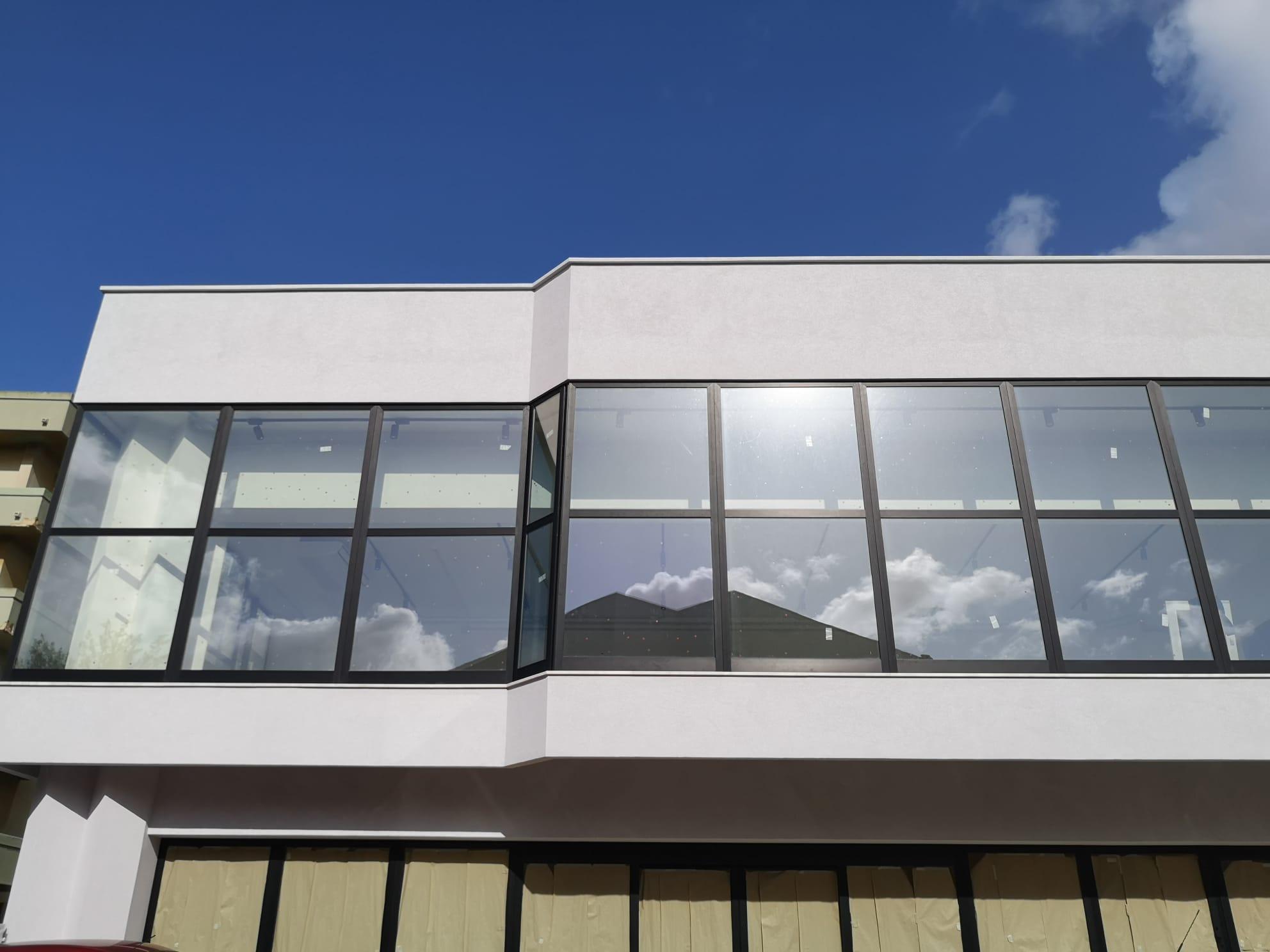 Marsala, un nuovo emporio cinese in Via Trapani, nello stabile che fu di Linares - Tp24