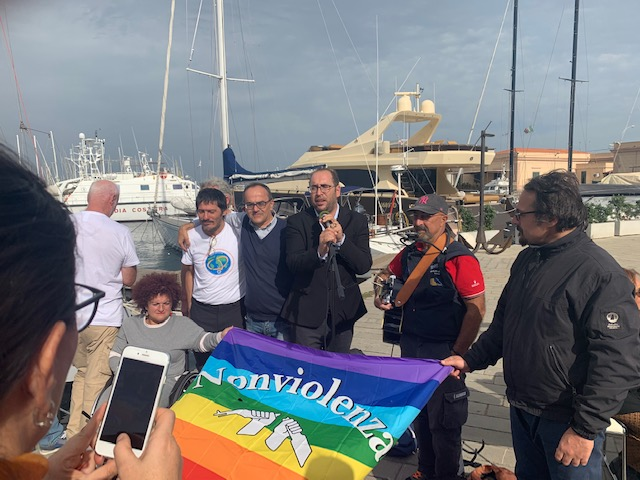 A Palermo le malattie si combattono navigando - Tp24