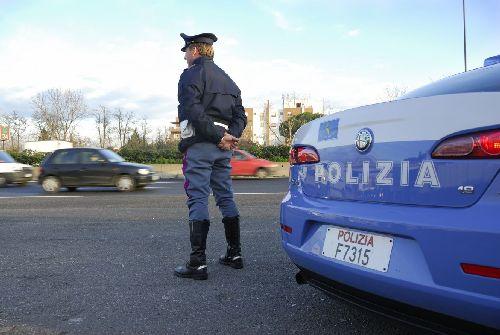 I Tagli Di Renzi Le Stazioni Di Polizia A Rischio C 232